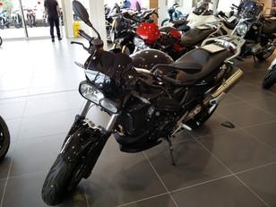 Foto 2 de BMW F 800 R 90CV