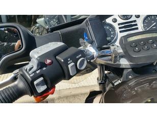 Foto 2 de BMW R1200CL 60CV