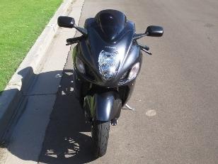 Foto 2 de Suzuki Gsxr-1300