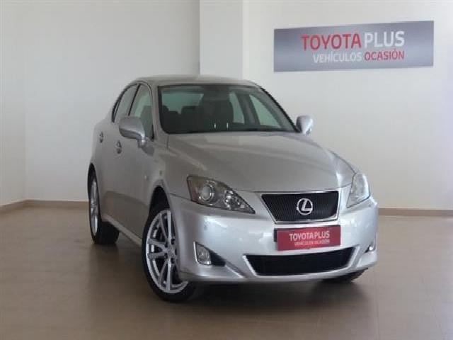 Lexus IS IS 220d Sport 130 kW (177 CV) de venta de venta por 7500