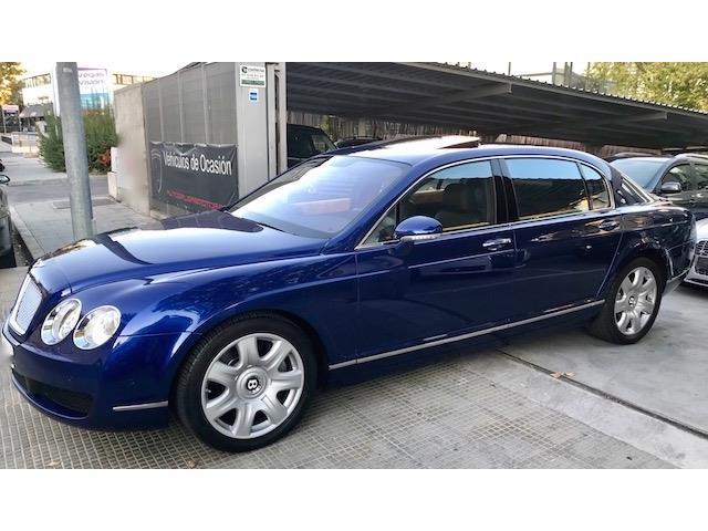 Bentley Continental L de venta de venta por 63900