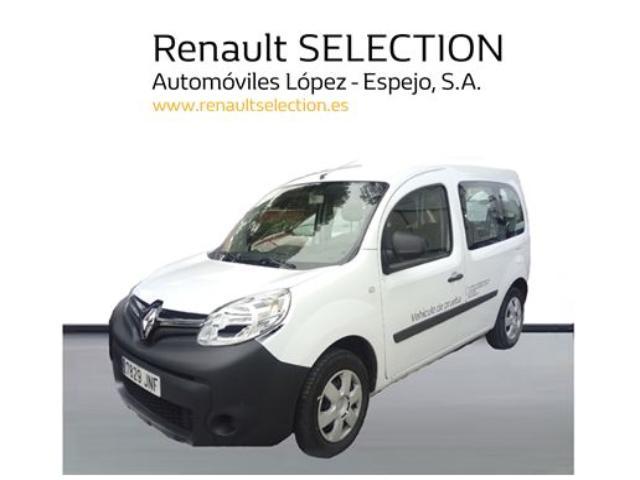 RENAULT KANGOO PROFESIONAL DCI 90CV de venta de venta por 10500