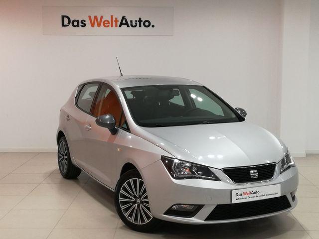 SEAT Ibiza 1.2 TSI 66kW (90CV) Style Connect de venta de venta por 11300