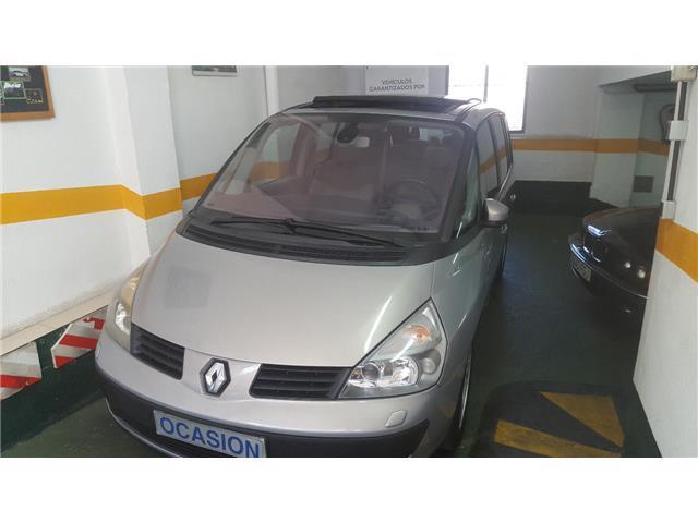 Renault Espace 2.2 dCi Privilege de venta de venta por 4750