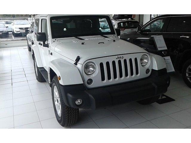 Jeep Wrangler 2.8 CRD Sahara Auto de venta de venta por 34500