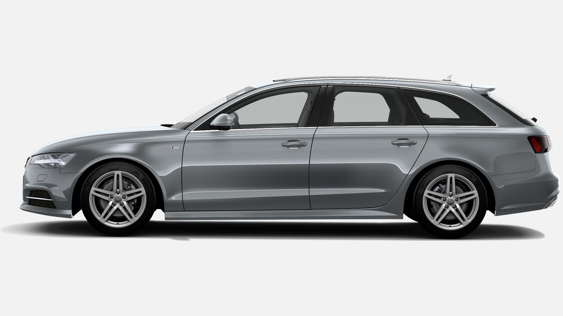 Audi A6 Avant 2.0 TDI ultra S line edition S tronic 140 kW (190 CV)