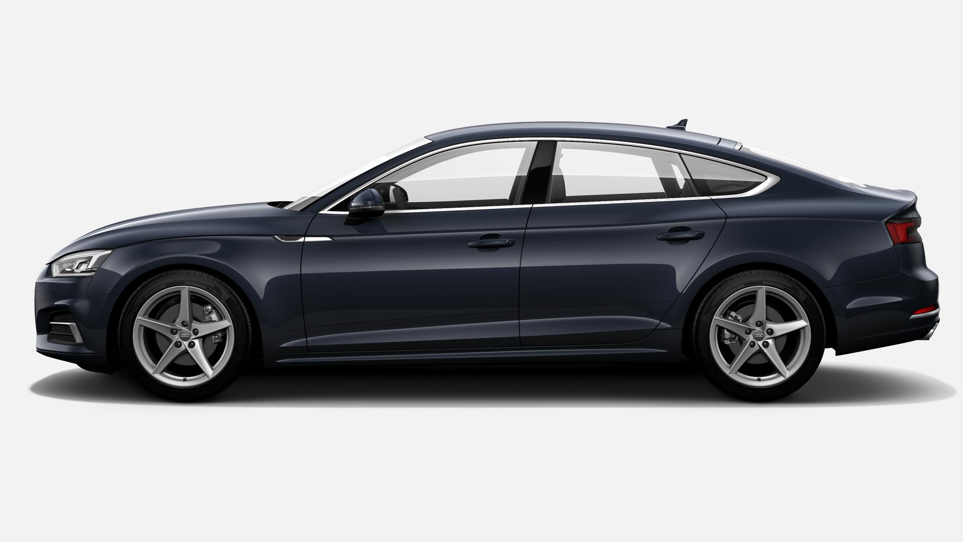 Audi A5 Sportback 2.0 TDI Sport S tronic 110 kW (150 CV)