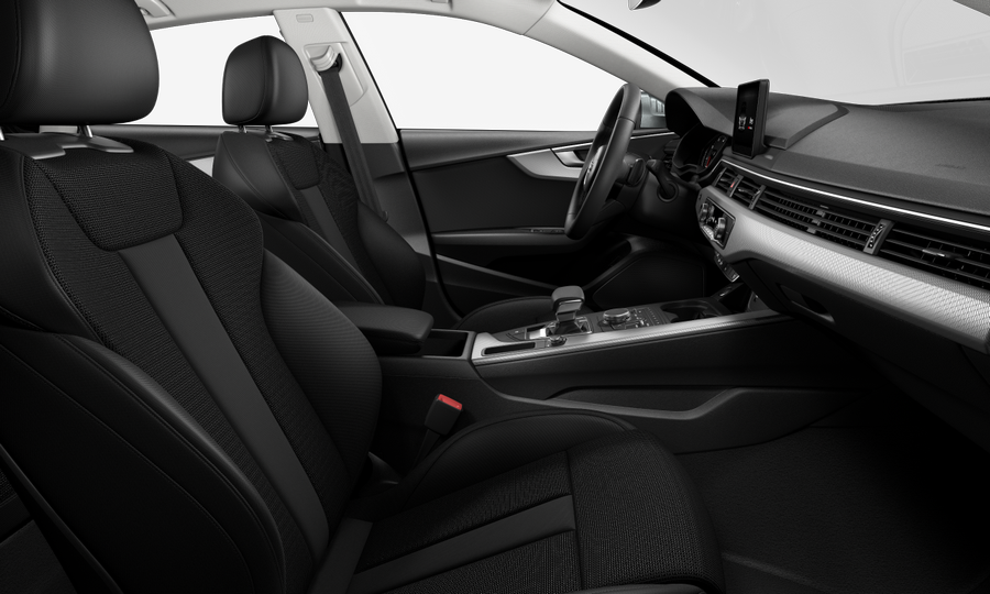 Vista Interior derecha de Audi A5 Sportback 2.0 TDI Sport S tronic 110 kW (150 CV)