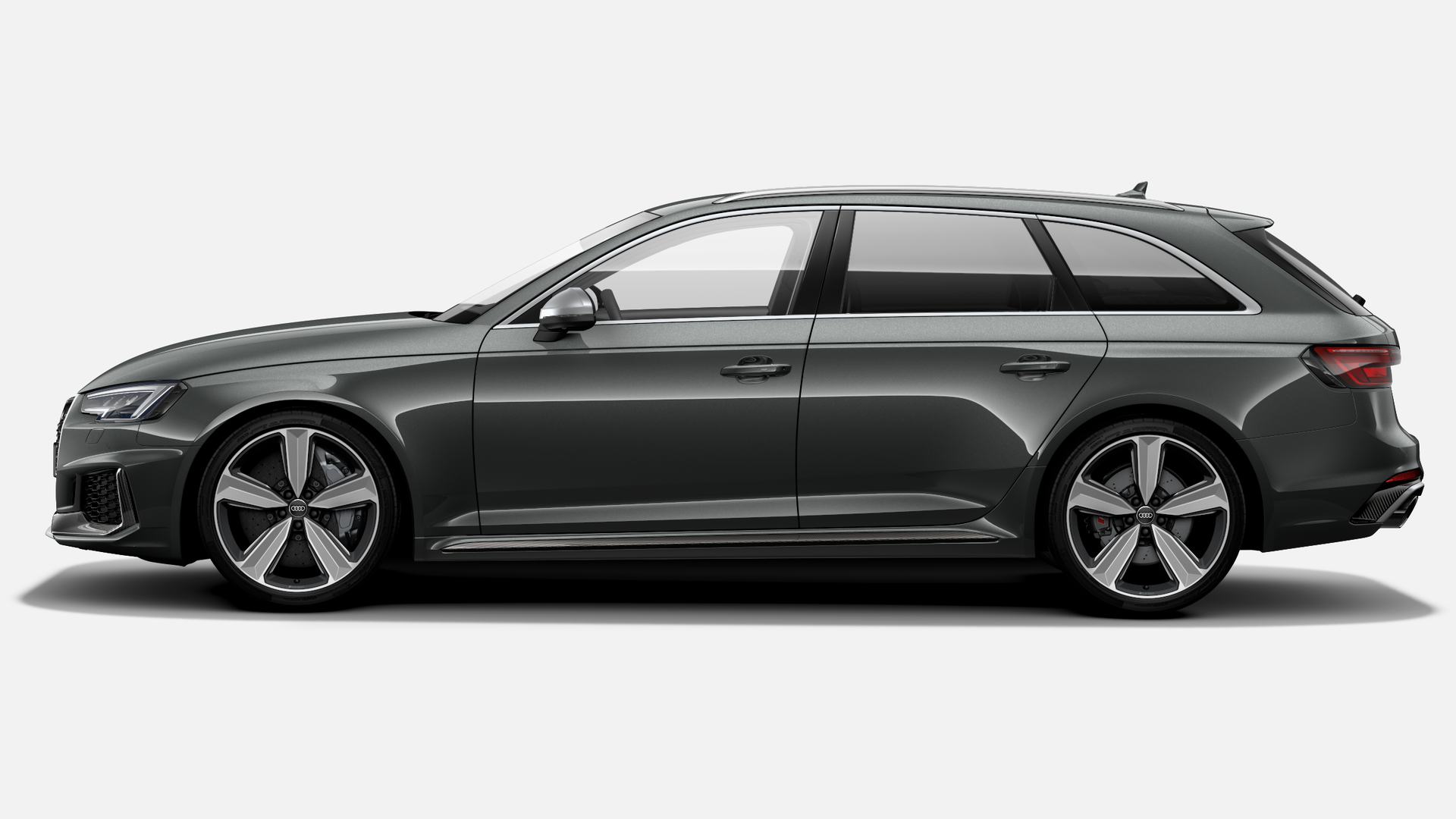 Audi RS4 Avant 2.9 TFSI quattro tiptronic 331 kW (450 CV)
