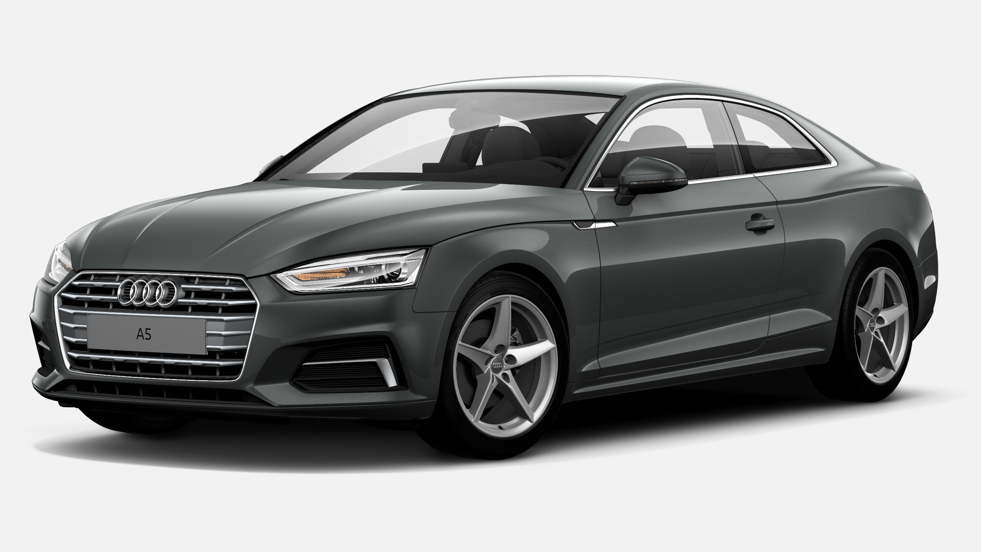Audi A5 Coupe 2.0 TFSI S line MHEV S tron 140 kW (190 CV)