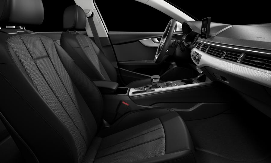 Audi A4 2.0 TDI Design Edition ultra S Tronic 110 kW (150 CV)