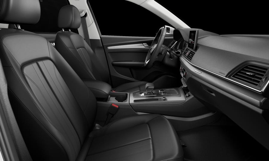 Audi Q5 2.0 TDI Design quattro S tronic 140 kW (190 CV)