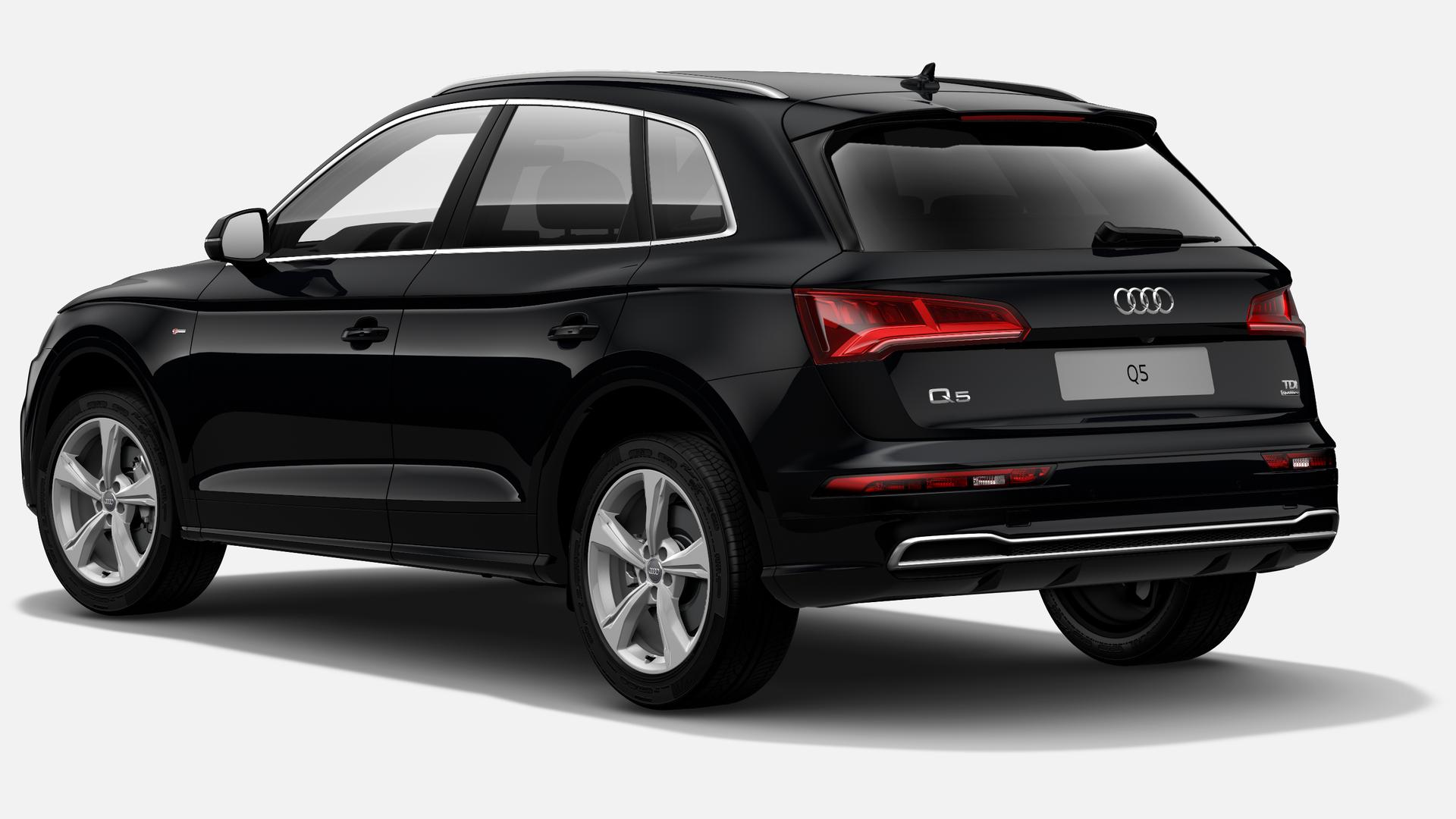 Audi Q5 2.0 TDI S Line Quattro S Tronic 140 kW (190 CV)
