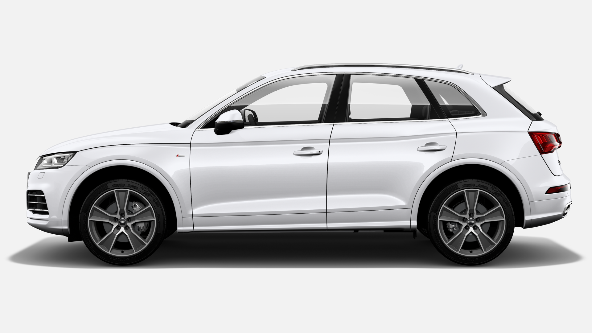 Audi Q5 2.0 TDI Black Line edition quattro S-Tronic 140 kW (190 CV)