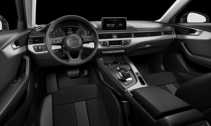 Audi A4 Avant 2.0 TDI Black Line Edition S Tronic 110 kW (150 CV)