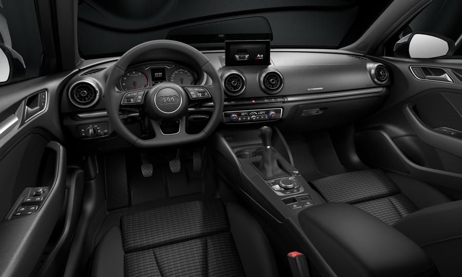 Audi A3 Sportback 1.5 TFSI Sport Edition CoD EVO 110 kW (150 CV)