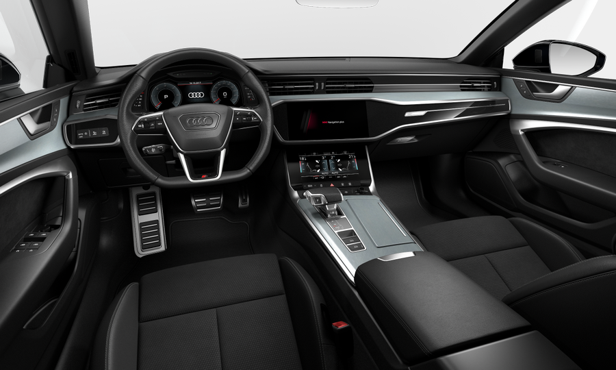 Audi A7 Sportback 50 TDI quattro triptronic 210 kW (286 CV)