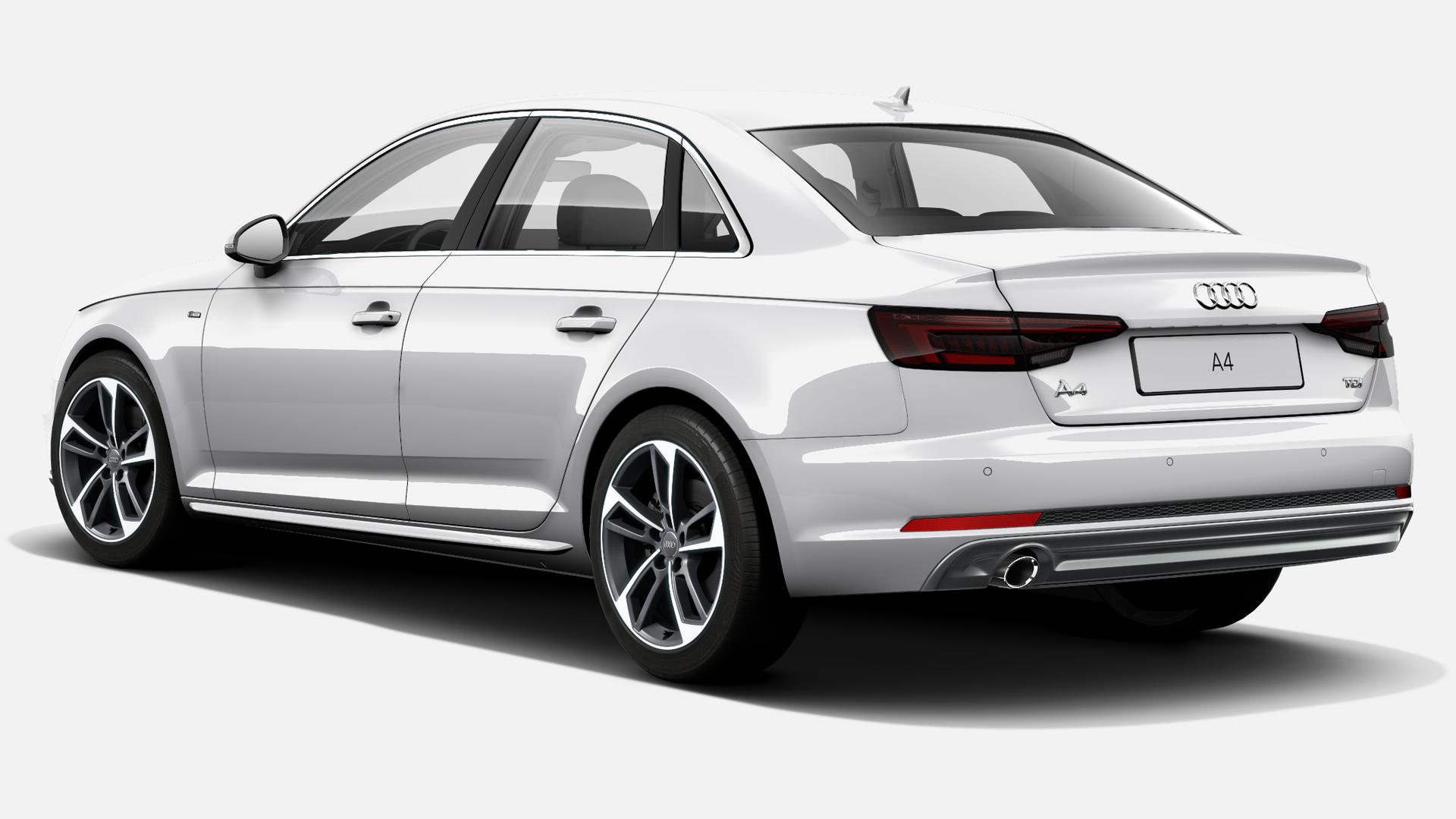 Audi A4 2.0 TDI S Line Edition S Tronic 110 kW (150 CV)