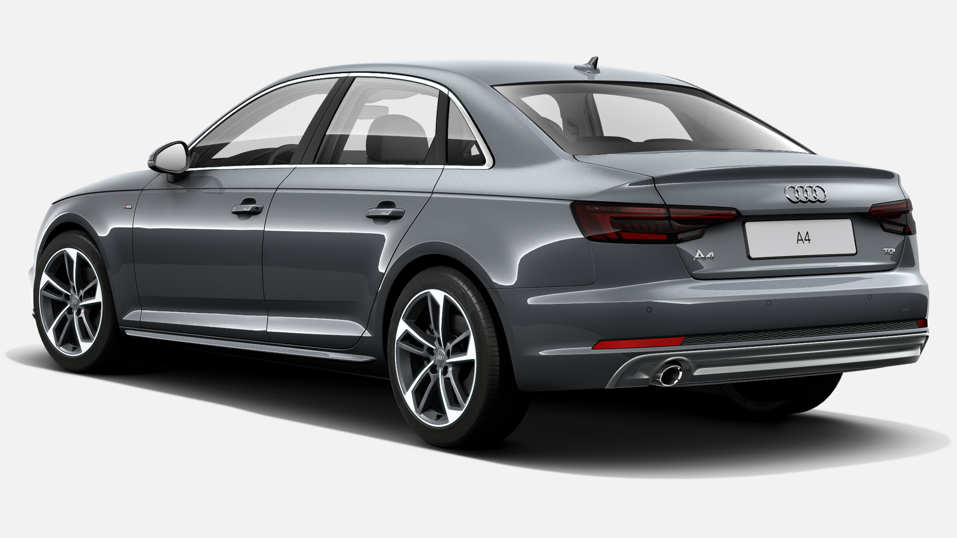 Audi A4 2.0 TDI S Line Edition S Tronic 110 kW (150 CV)
