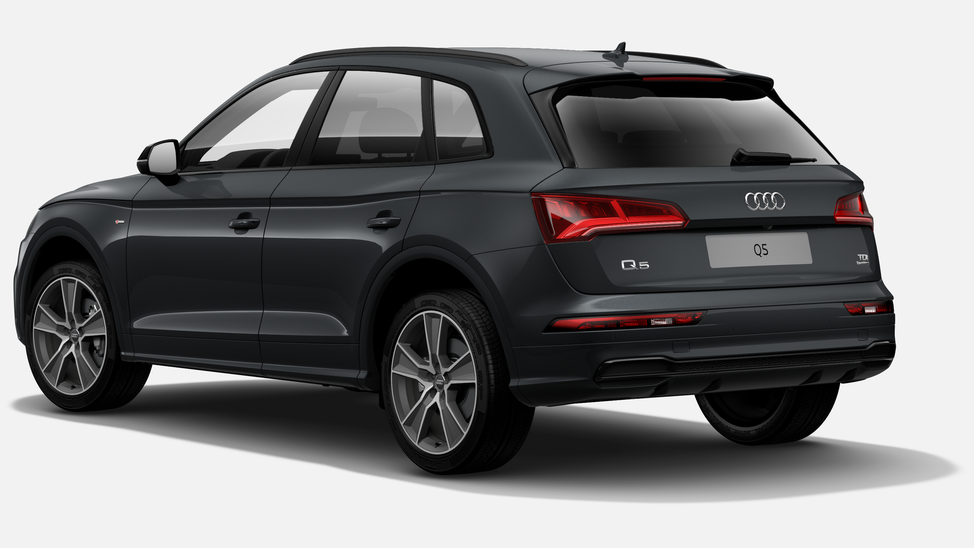 Audi Q5 2.0 TDI ultra S line quattro S tronic 140 kW (190 CV)