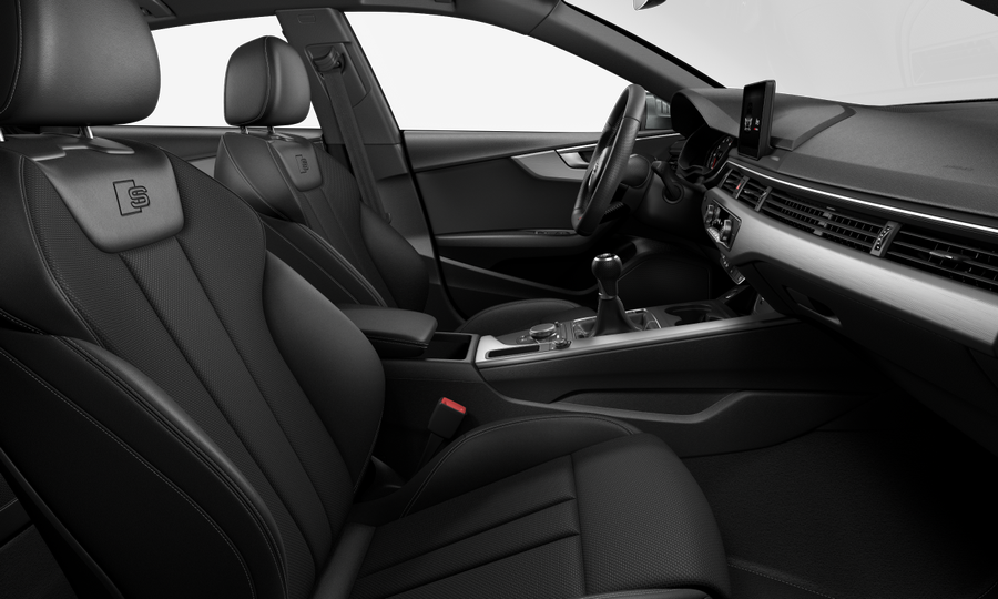 Audi A5 Sportback 2.0 TFSI sport 140 kW (190 CV)