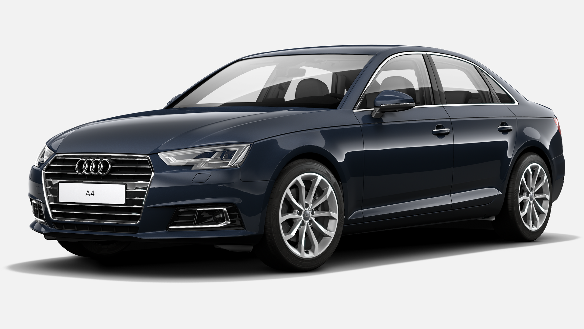 Foto 1 Audi A4 2.0 TDI Design Edition 110 kW (150 CV)