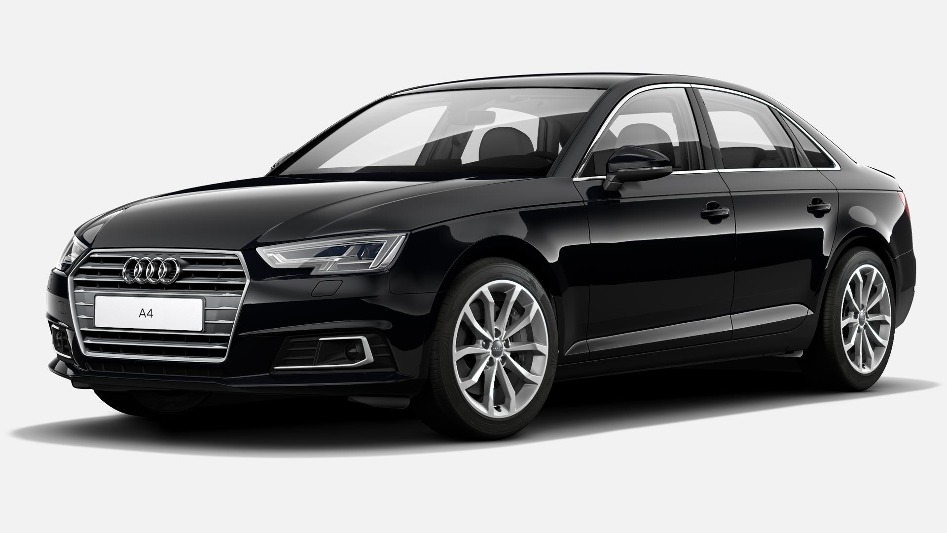 Foto 1 Audi A4 2.0 TDI S Line Edition S Tronic 140 kW (190 CV)