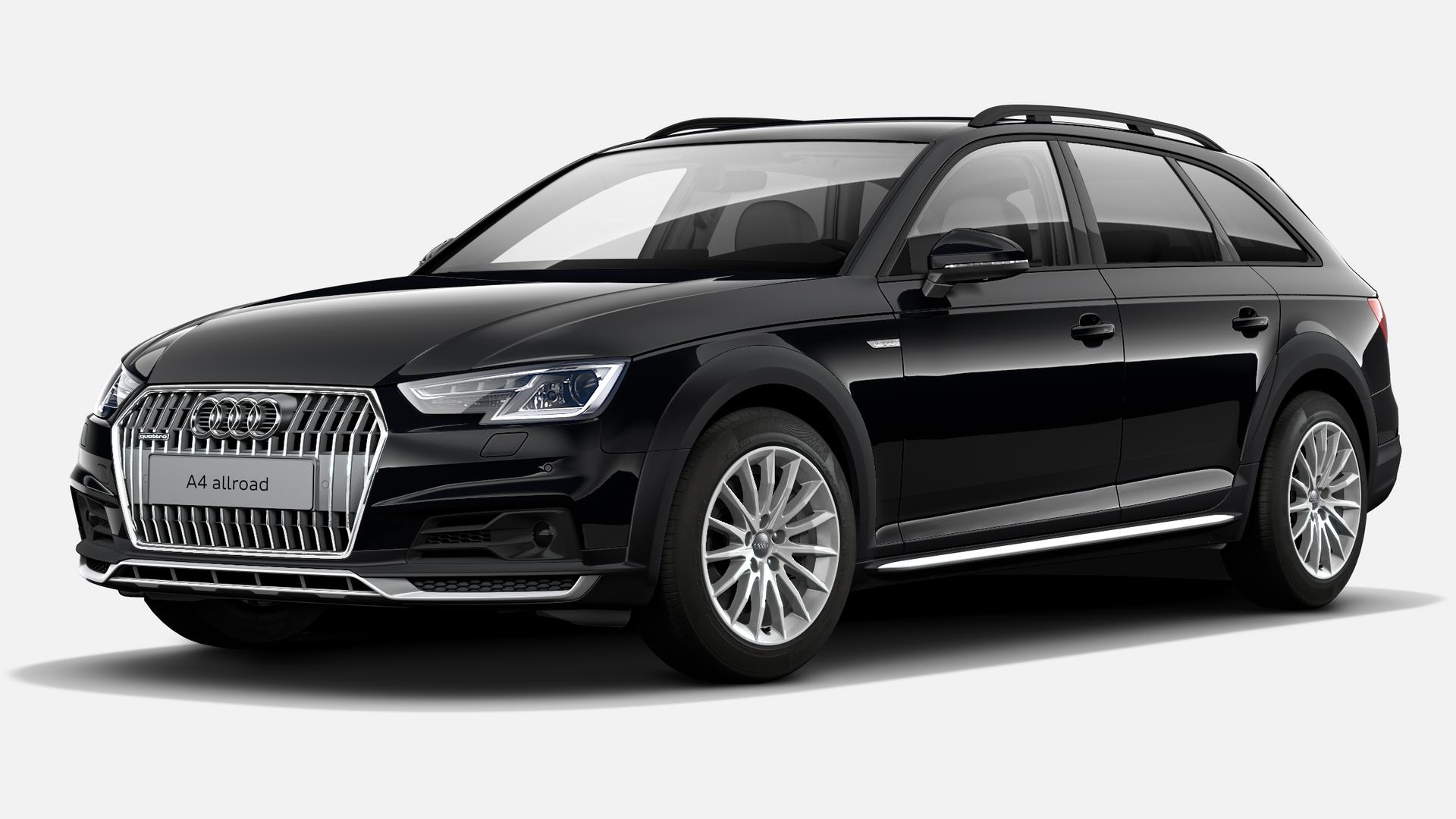 Audi A4 Allroad 2.0 TDI unlimited quattro S tronic 140 kW (190 CV)  nuevo en Guipuzcoa