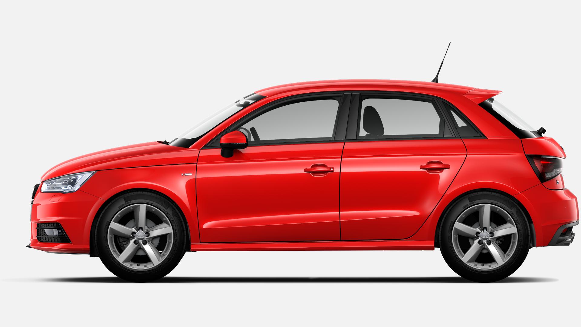 Foto 2 de Audi A1 Sportback 1.4 TDI Ultra Adrenalin 66 kW (90 CV)