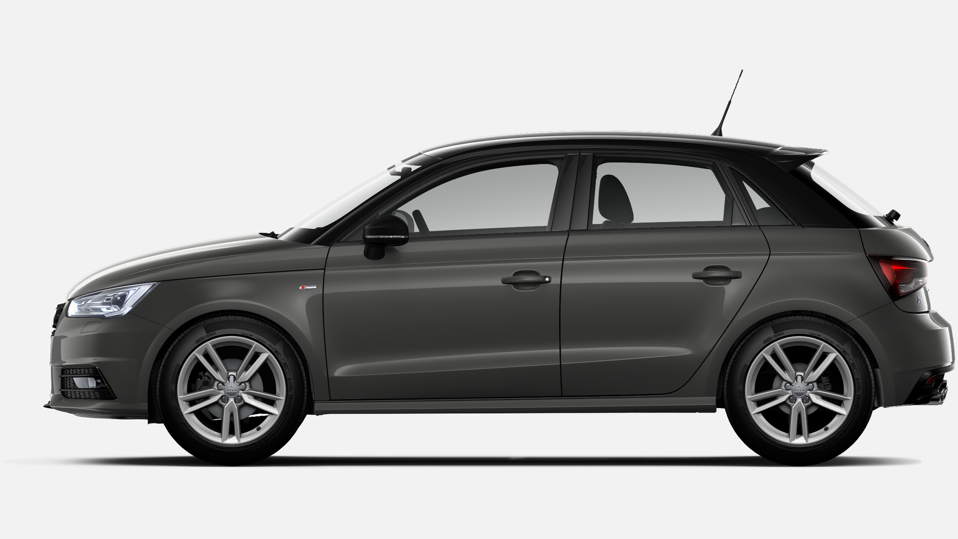 Foto 2 de Audi A1 Sportback 1.4 TFSI Adrenalin 92 kW (125 CV)