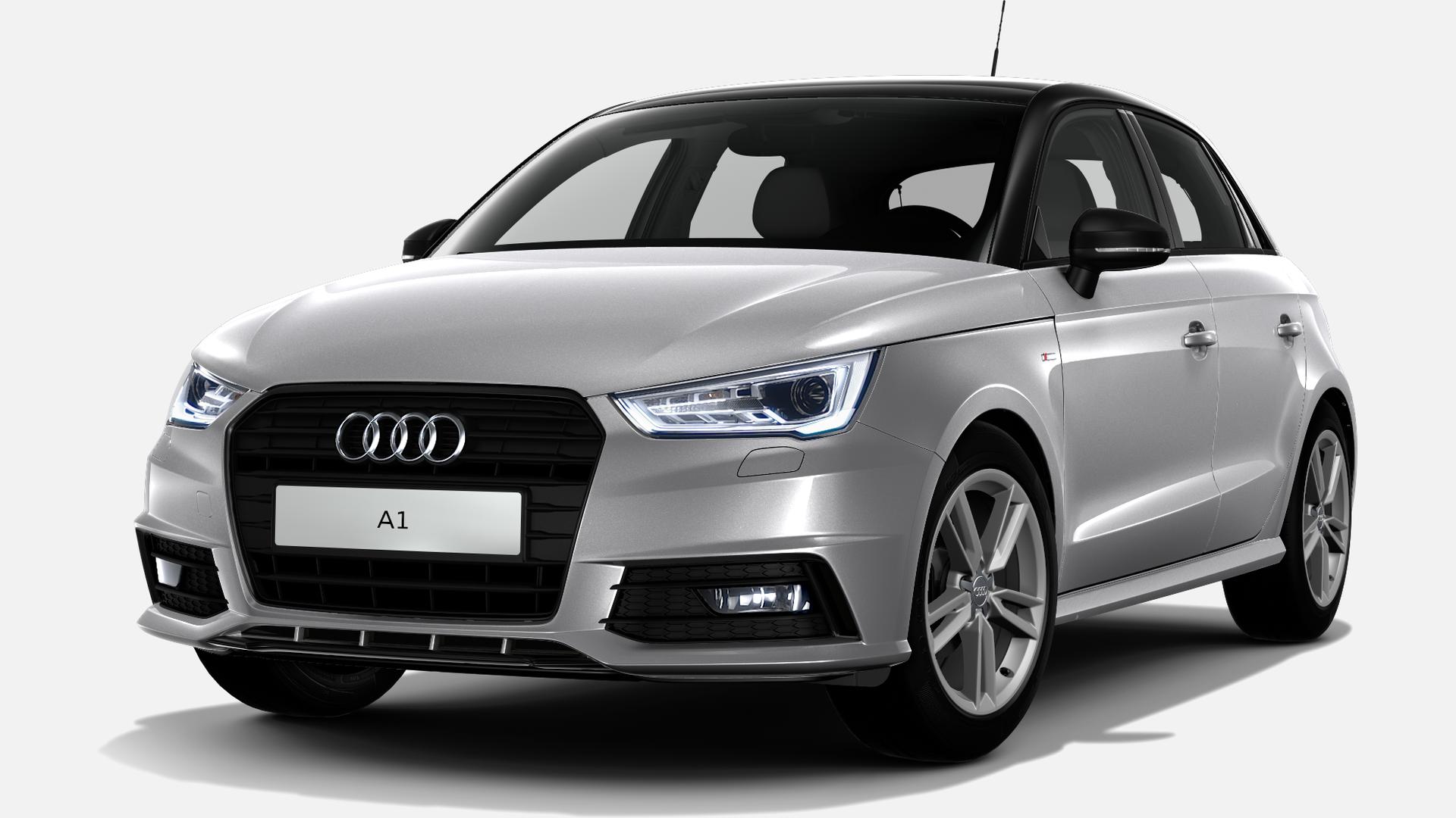 Audi A1 Sportback 1.4 TFSI Adrenalin 92 kW (125 CV)