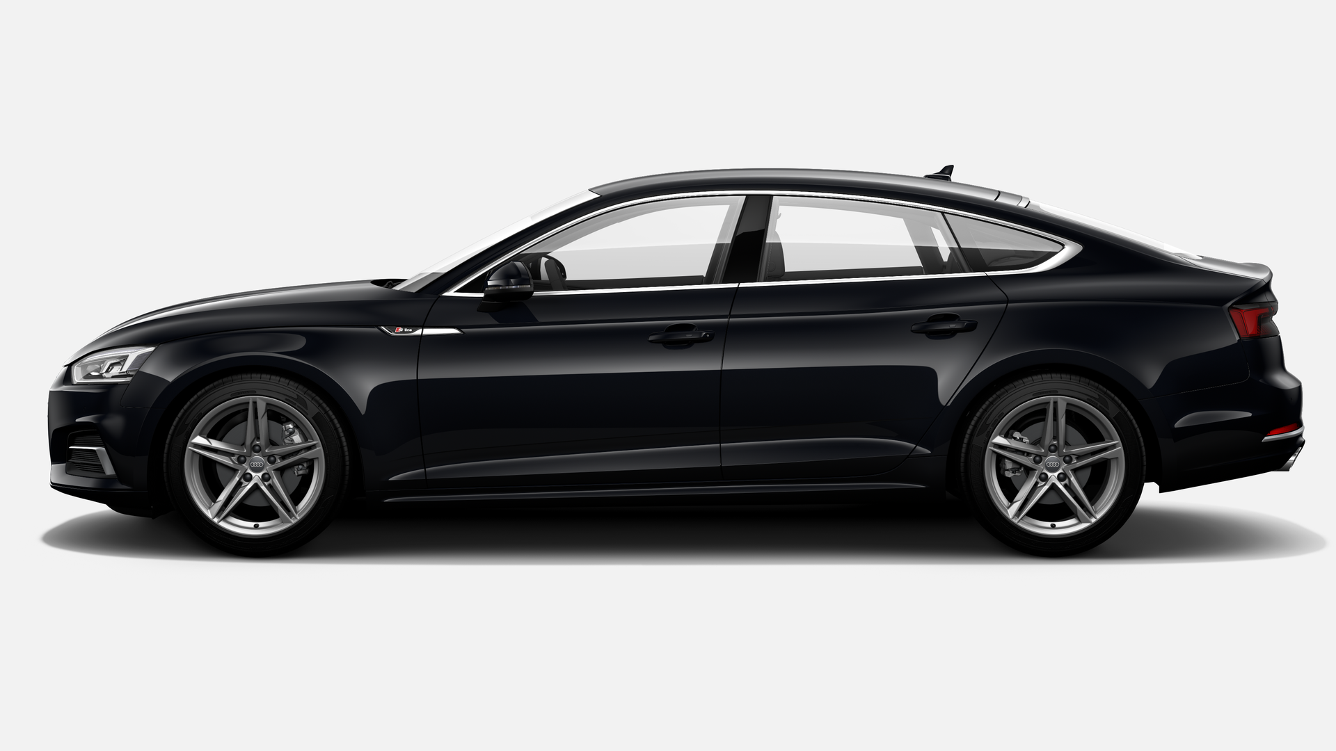Audi A5 Sportback 2.0 TFSI Sport S tronic 140 kW (190 CV)