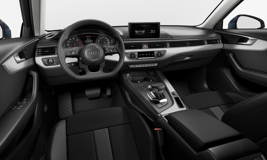 Audi A4 2.0 TFSI ultra S line Edition S Tronic 140 kW (190 CV)