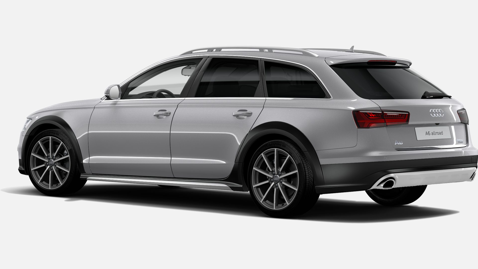 Audi A6 Allroad 3.0 TDI Advanced edition quattro S tronic 200 kW (272 CV)