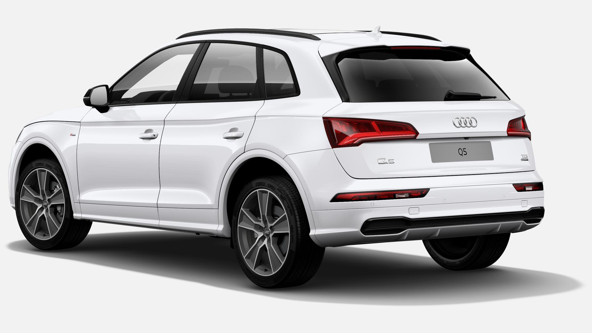 Audi Q5 2.0 TDI Black Line Quattro S Tronic 140 kW (190 CV)
