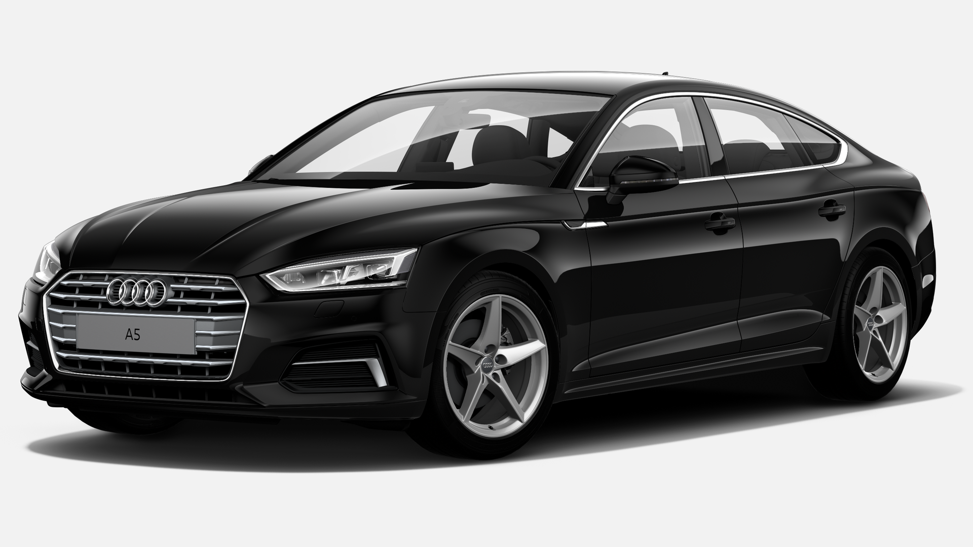Audi A5 Sportback 2.0 TDI Sport S tronic 110 kW (150 CV)  nuevo en Madrid