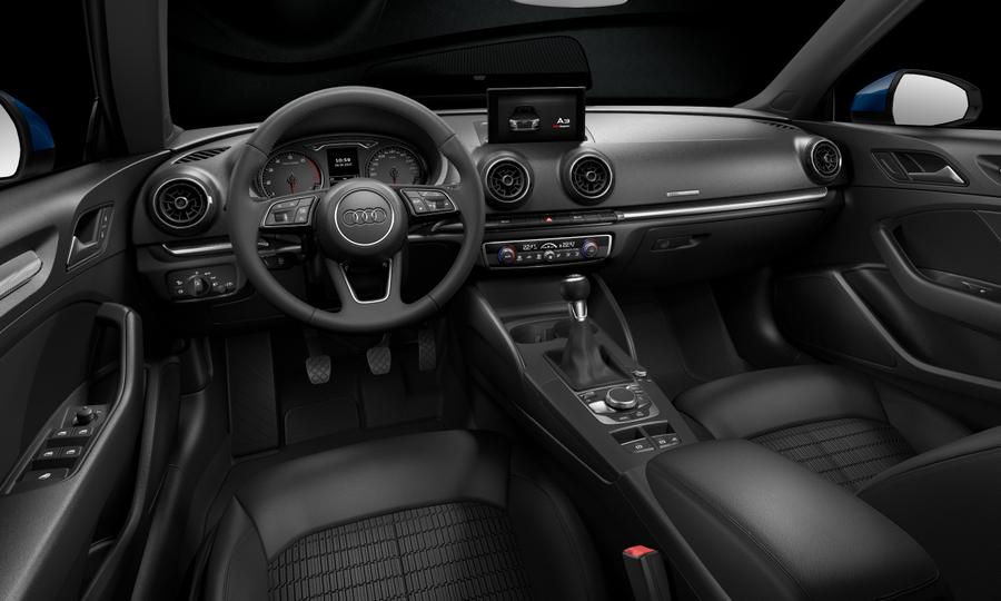 Audi A3 Cabrio 1.5 TFSI Design Edition CoD EVO 110 kW (150 CV)