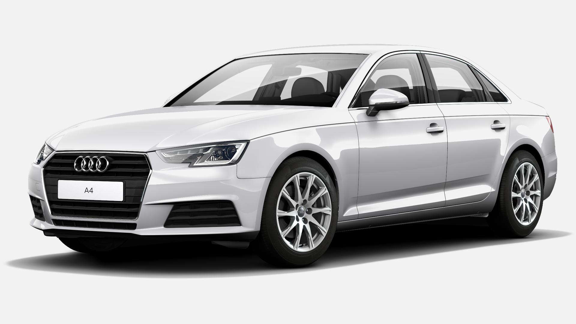 Audi A4 2.0 TDI ultra Advanced edition 110 kW (150 CV)  nuevo en Álava