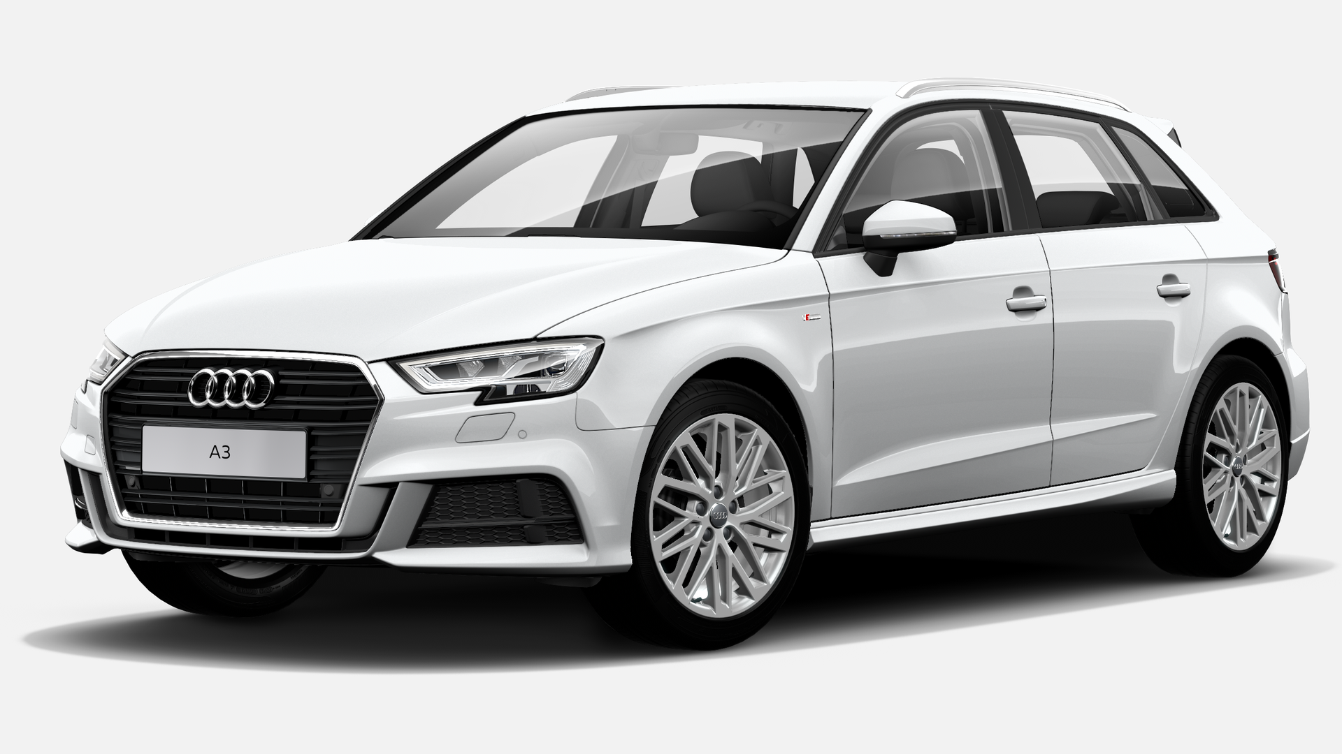 Audi A3 Sportback 30 TDI S line 85 kW (116 CV)  nuevo en Álava