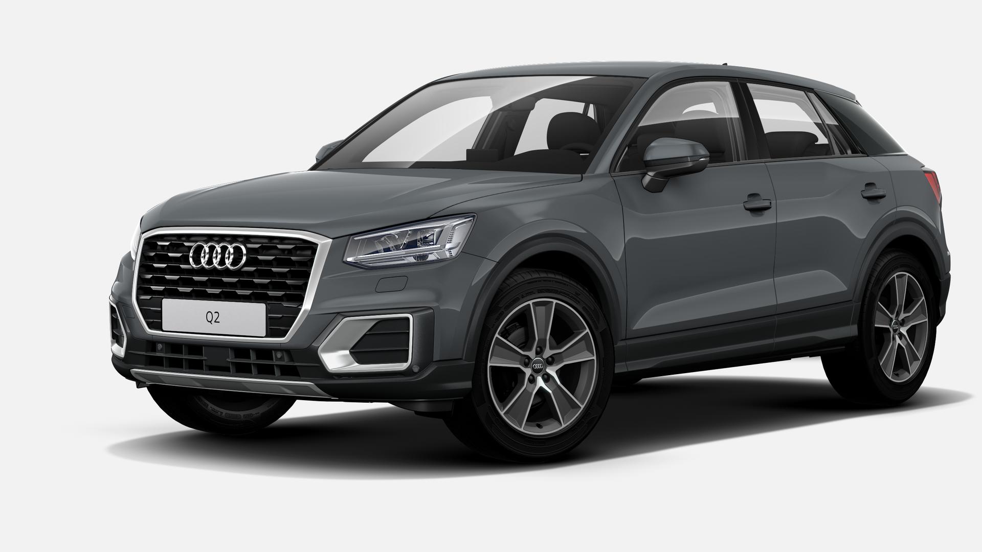 Audi Q2 1.6 TDI Design edition 85 kW (116 CV)  nuevo en Lugo
