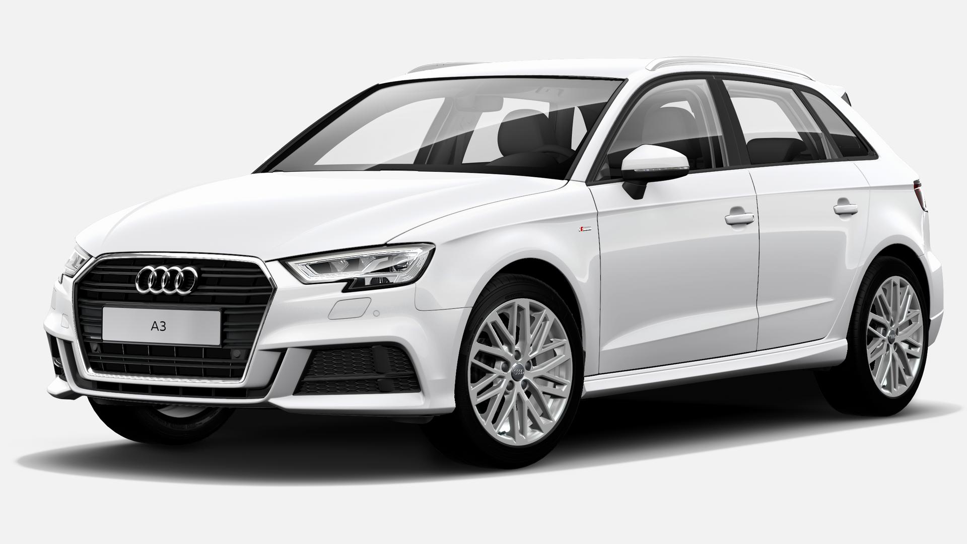 Audi A3 Sportback 30 TDI S line 85 kW (116 CV)  nuevo en Lugo