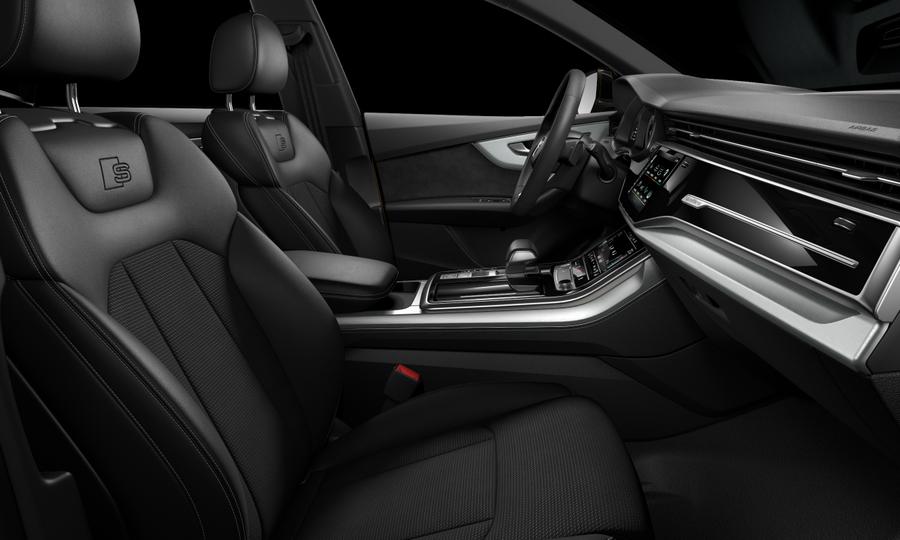 Foto 3 de Audi Q8 50 TDI quattro tiptronic 210 kW (286 CV)