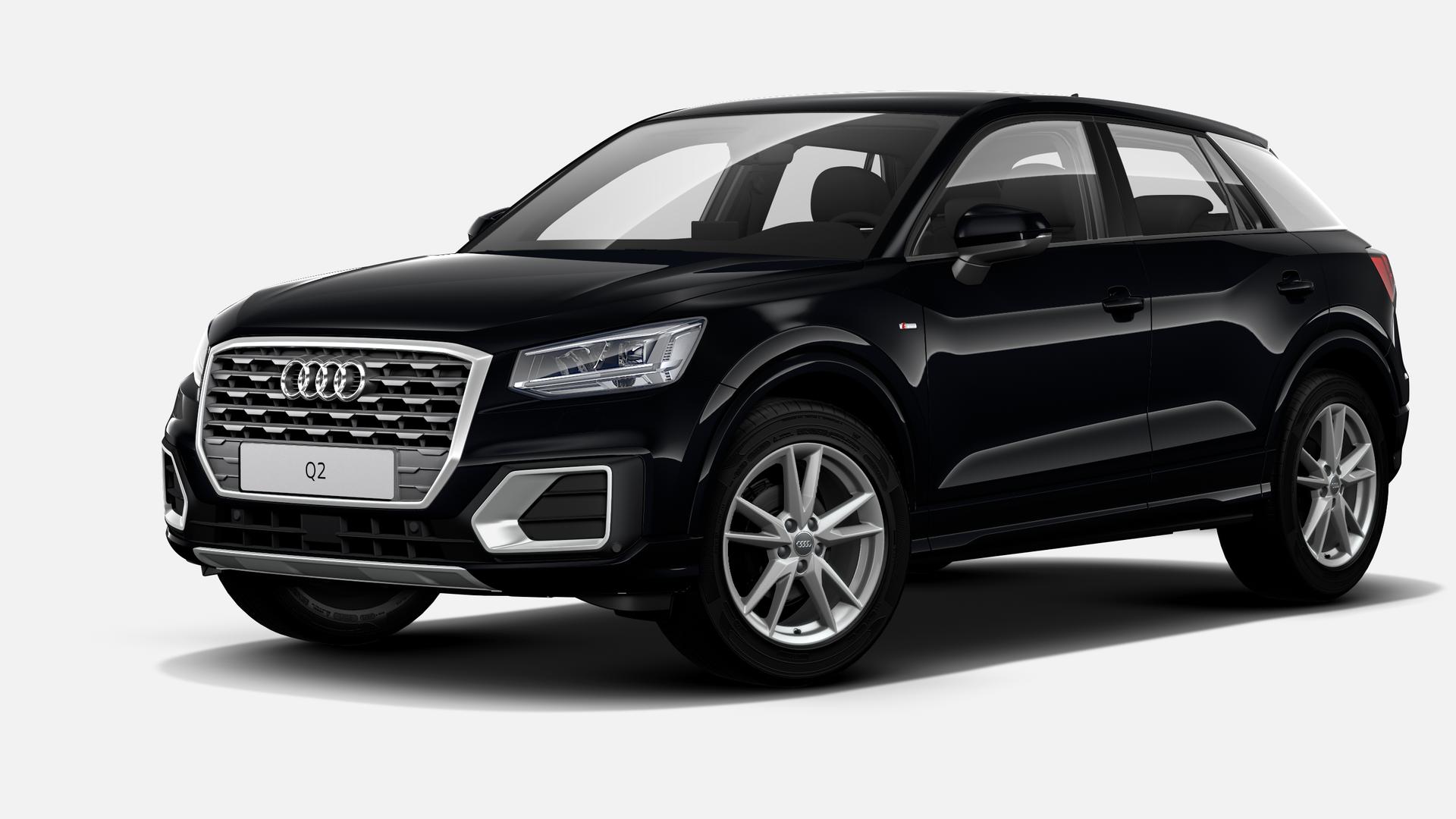 Audi Q2 30 TDI Design 85 kW (116 CV)  nuevo en Lugo