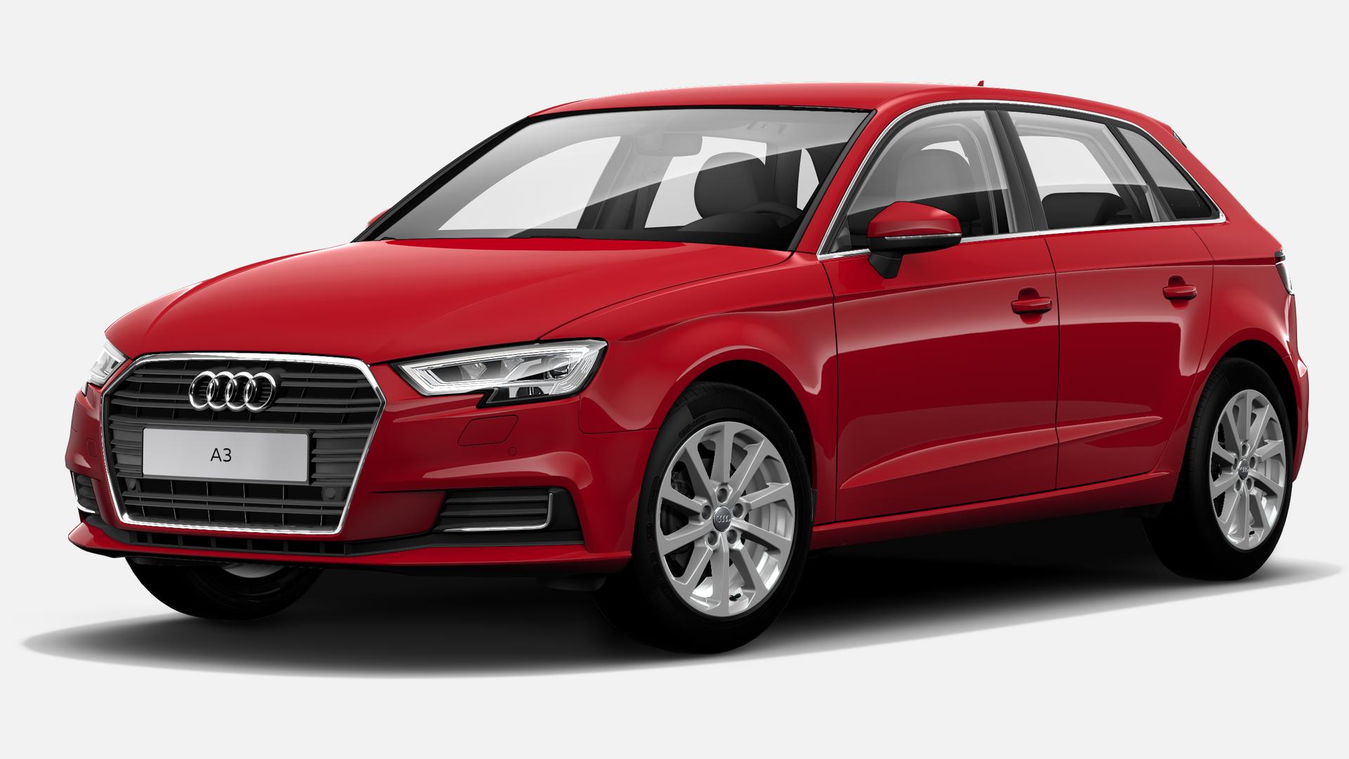 Audi A3 Sportback 1.6 TDI Design Edition S-tronic 85 kW (116 CV)  nuevo en Lugo