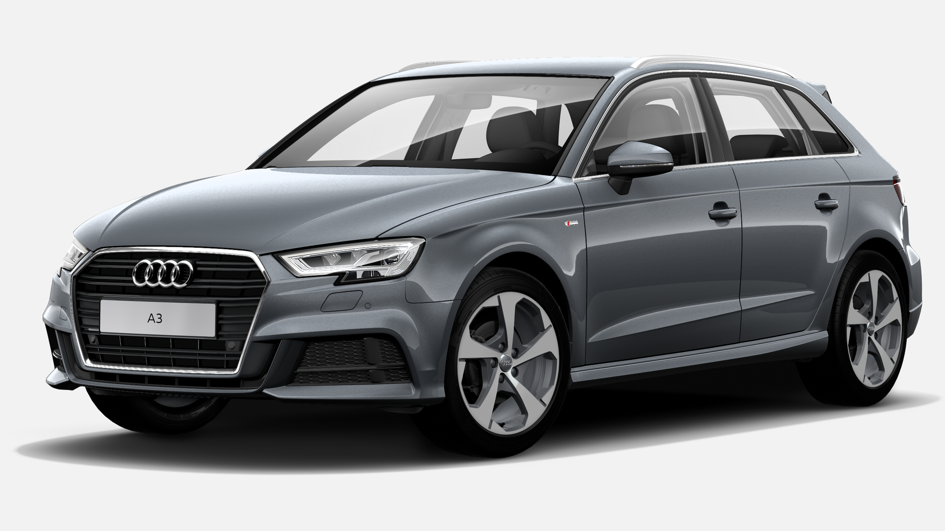 Audi A3 Sportback 35 TFSI CoD S line 110 kW (150 CV)  nuevo en Lugo