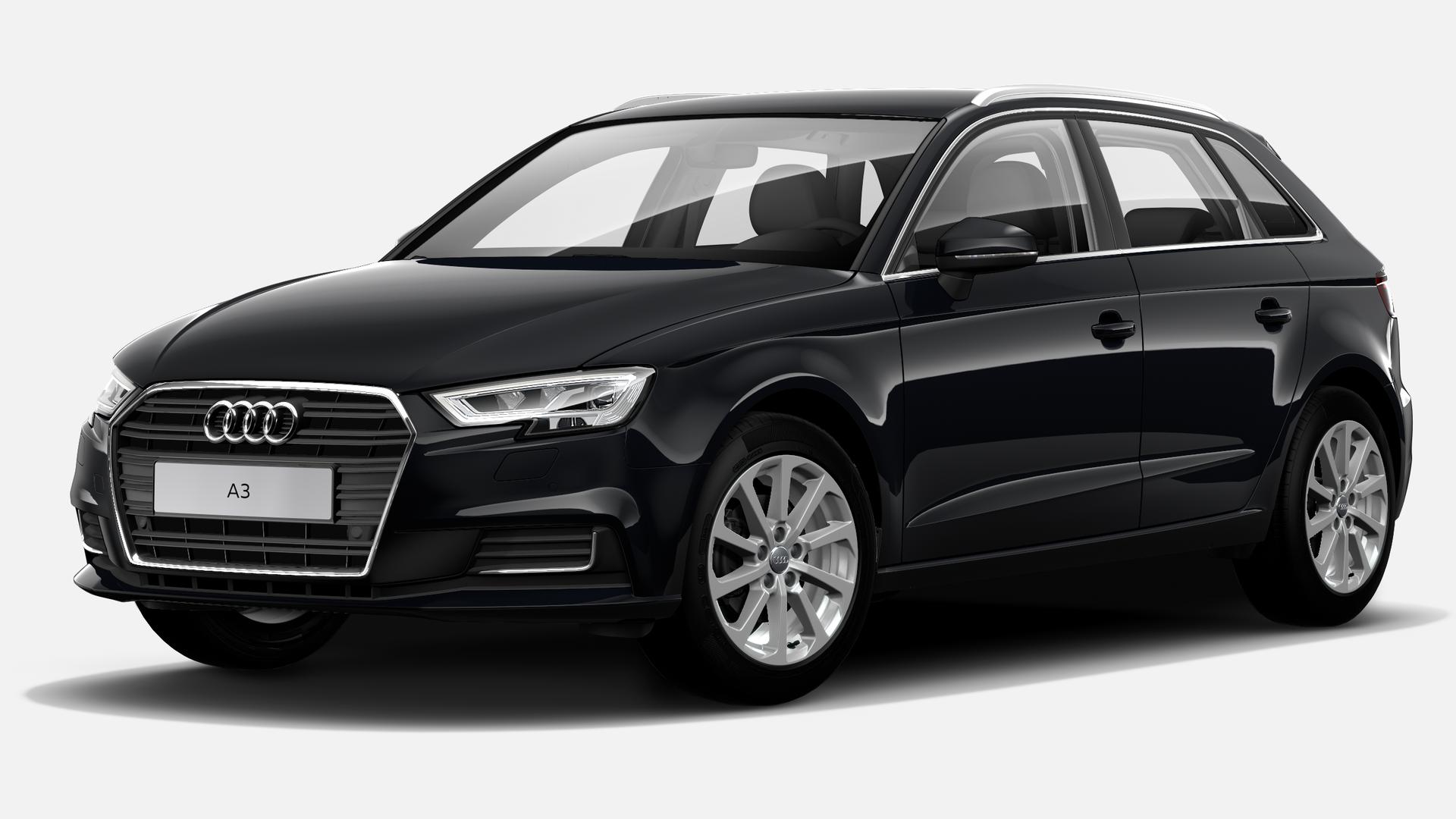 Audi A3 Sportback 30 TDI Design S-tronic  85 kW (116 CV)  nuevo en Lugo