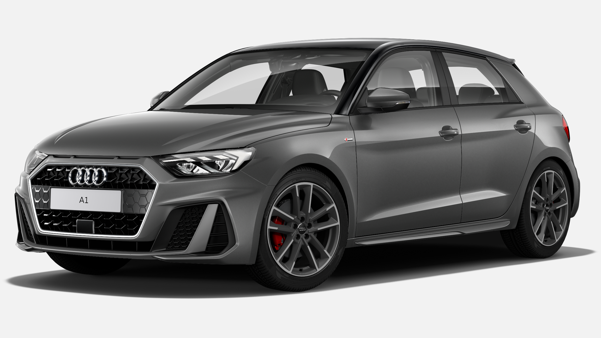 Audi A1 Sportback 30 TFSI S Line  85 kW (116 CV)  nuevo en Lugo