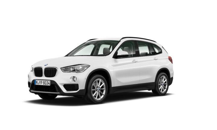 BMW X1 sDrive18d 110 kW (150 CV)  nuevo en Vizcaya
