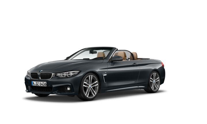 BMW Serie 4 430i Cabrio 185 kW (252 CV)  nuevo en Vizcaya