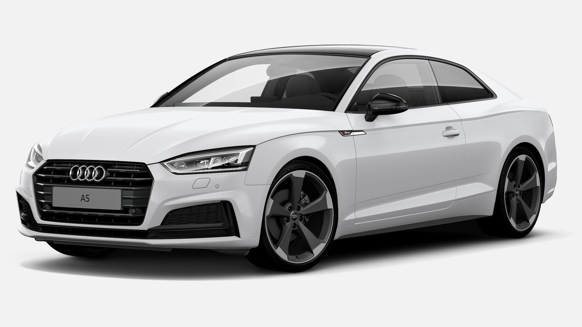 Audi A5 Coupe 40 TFSI S line S tronic 140 kW (190 CV)